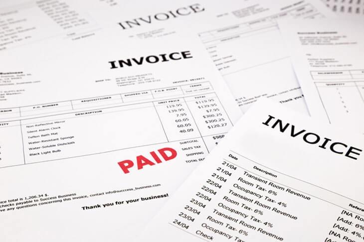 Inilah Perbedaan Invoice dan Kwitansi Yang Harus Anda Tahu